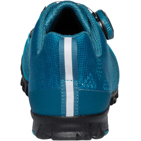 VAUDE TVL Skoj Shoes Women alpine lake